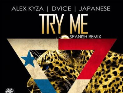 Try Me Spanish Remix