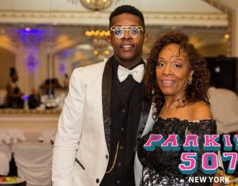 Pajacam 20th Annual Dinner Dance at Verdi's of Westbury New York