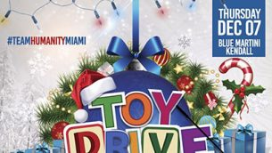 2ND ANNUAL TOY DRIVE FOR CHILDREN IN FOSTER CARE