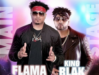 Flama y King Blak Rumba