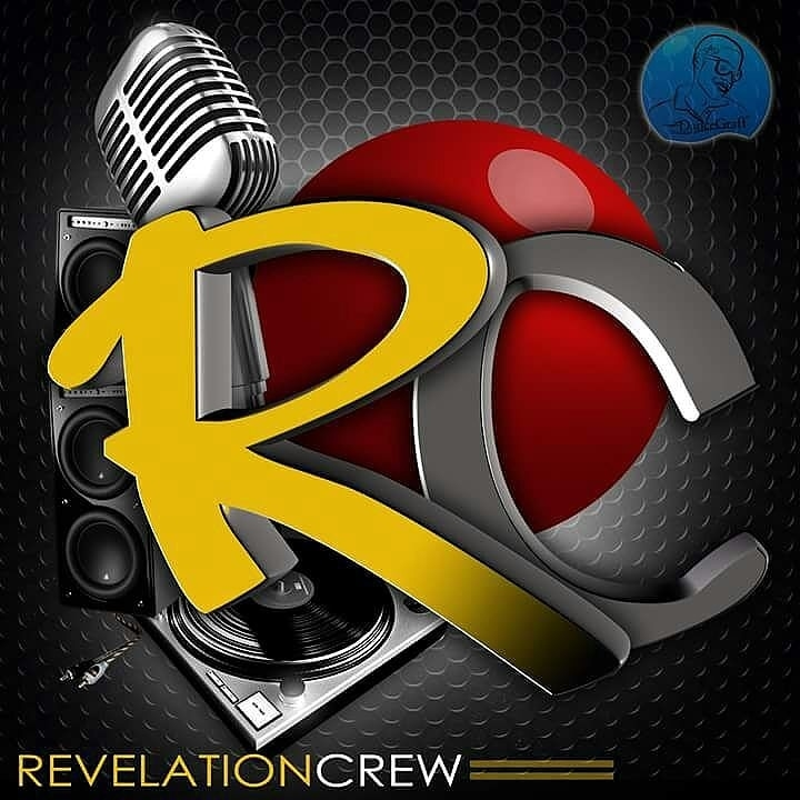 Reloaded MixTape By Revelation Crew DJ Luis El Artillero x Jimmy Neutron