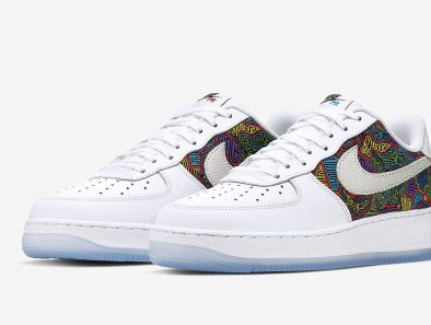 Nike cancela lanzamiento de Air Force 1